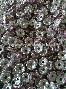 Strass-Rondelle-8mm-Rosa-30-Stck-Packung